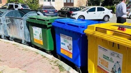Sfaturi pentru separarea deseurilor și reciclare